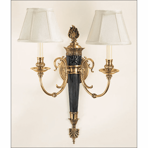 King's Court Sconce