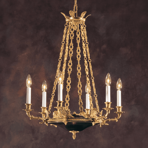 Lafite Regency Chandelier
