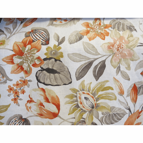 Lindenwood Garden Fabric