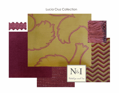 Lucia Cruz Collection
