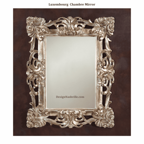 Luxembourg Chambre Mirror