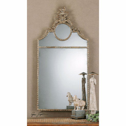 Madeleine Ornate Mirror