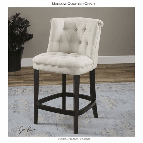 Marlow Counter Chair