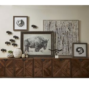 Masculine and Lodge Art and Wall Decor