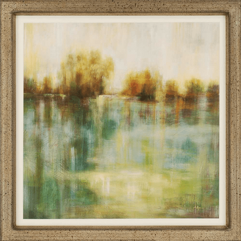 """Midday Reflections Art 41"""""""