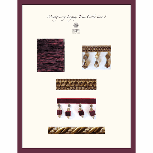 Montgomery Legacy Trim Collection 1
