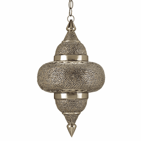 New Empire Pendant Chandelier