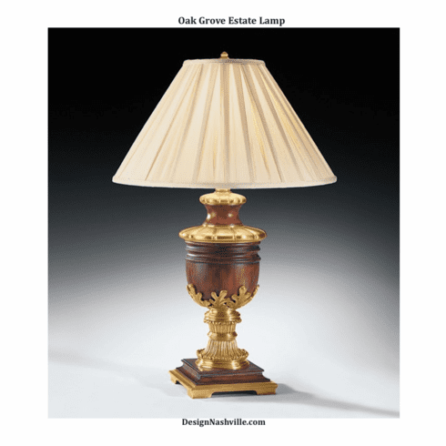 Oak Grove Lamp