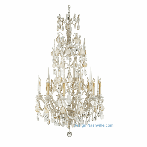 Oyster Bay Chandelier