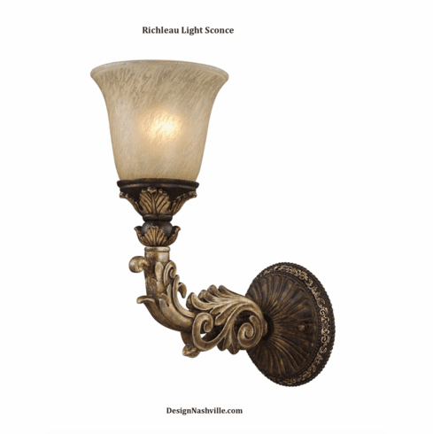 Richleau Electric Wall Sconce