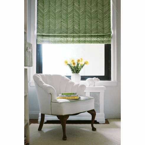 "Popular Prints Roman Shades up to 36"" wide"