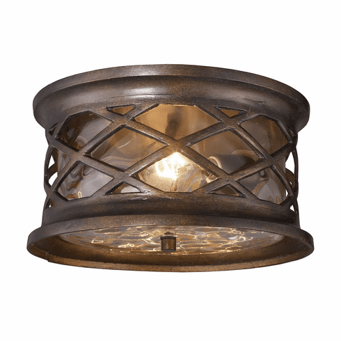 Roxborough Flush Mount Ceiling Light