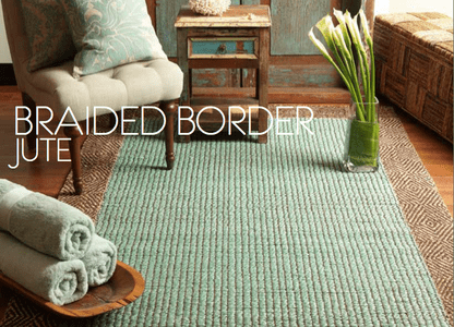 Solid or Textured Rugs