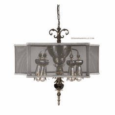 Therron Artisan Chandelier