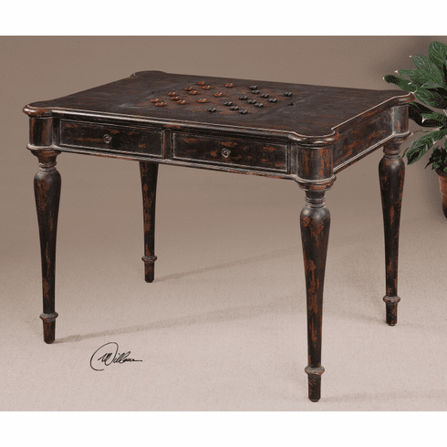 Toulouse Game Table