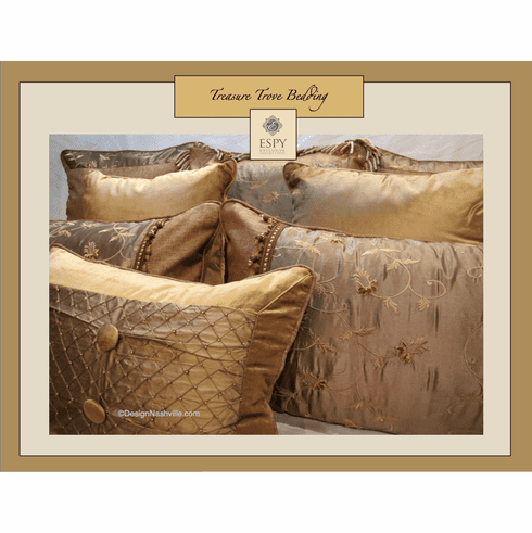 Treasure Trove Opulent Bedding <br>Ensemble