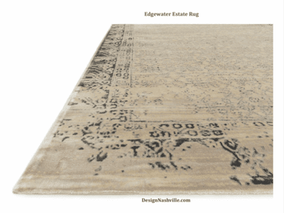 Transitional Rugs Moderate Pattern or Color