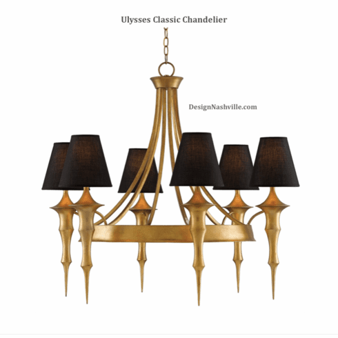 Ulysses Classic Chandelier