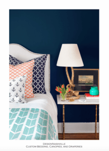 Unmatched Geometric Bedding
