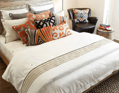 Urban Tempo  Bedding Collection