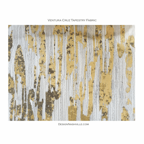 Ventura Cruz Tapestry Fabric
