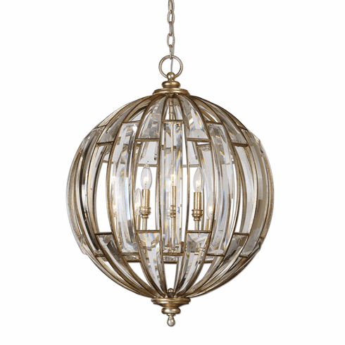 Vitoria Spere Chandelier