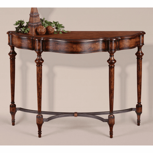 Winsor Console Table
