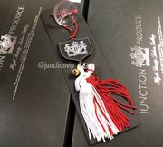 Junction Produce Limited Edition Red/White Mini Fusa