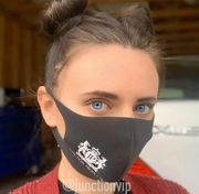 Junction Produce Nano-Polyurethane Face Mask Cover *SALE*