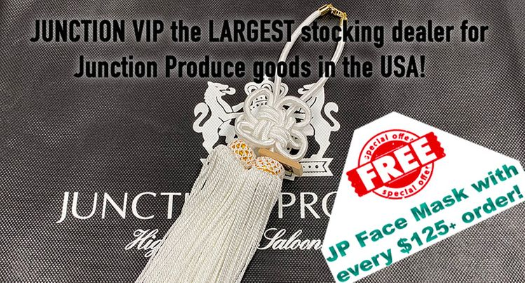Largest Junction Produce Inventory in USA! Shipped from Dallas, Texas USA.