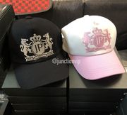 Junction Produce Embroidered Cap Male/Female