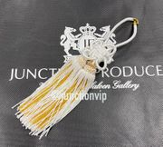 Junction Produce Fusa Kiku Knot Limited Gold/White (Limited)