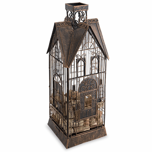 House Cork Cage
