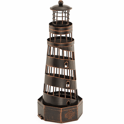 Lighthouse Cork Cage