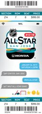 2019 NHL All-Star Game - San Jose