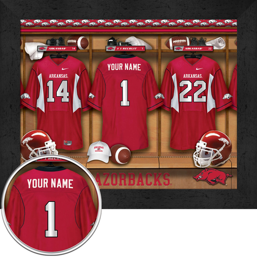 da438130c arkansas-razorbacks-personalized-football-locker-room-print-64.jpg