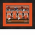 Cincinnati Bengals Personalized Locker Room Print
