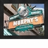 Miami Dolphins Personalized Sports Room / Pub Sign Print