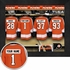 Philadelphia Flyers Personalized Locker Room Print
