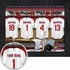 St Louis Cardinals Personalized Locker Room Print