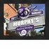TCU Horned Frogs Personalized Sports Room / Pub Sign Print
