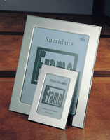 "3X5"" Engravable Picture Frame"