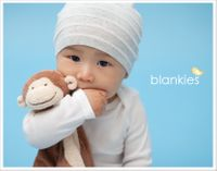 Angel Dear Blankies