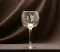 Cabernet Balloon Wine Glass -12 oz from Stephens Glassware