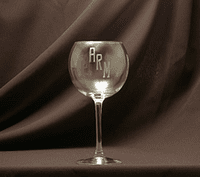 Cabernet Balloon Wine Glass-16 oz. from Stephens Glassware