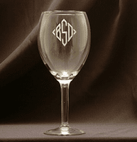 """Grande"" Taster from Stephens Glassware"