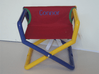 Jr. Director Chair