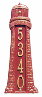 Speciality Plaque - Lighthouse