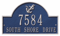 Specialty Plaque - Anchor Arch