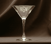 Stephens Glassware Martini/Cocktail Glass 7 oz.
